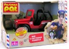 Postman Pat - SDS Off Road Vehicle - Toy 5029736045401