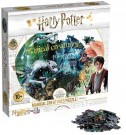 Harry Potter Collectors 500PC (Magical Creatures) Puzzle /Toys