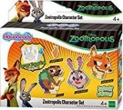 Aquabeads - Zootopia Character Set /Toys