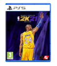 NBA 2K21 Mamba Forever Edition Playstation 5 (PS5) video spēle