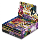 DragonBall Super Card Game - Booster Display 8 Malicious Machinations (24 Packs) - EN 2502503