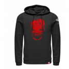 "Dead by Daylight Hoodie Bloodletting Red"" - Size XL"" GE6172XL"