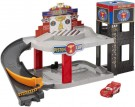Cars - Piston Cup Racing Garage Playset (DWB90)