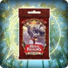 Galda spēle Hero Realms - Dragon Boss Deck Display (6 Packs) - EN WWG507