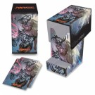 UP - Pro-100+ Deck Box - Magic: The Gathering - Commander 2016 v2 86480