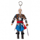 Assassin's Creed Keychain Doll - Edward Kenway AC010007