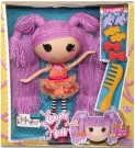 Lalaloopsy - Loopy Hair Doll - Peanut Big Top