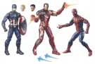 Avengers Legends 6inch 3 figure pack