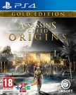 Assassin's Creed Origins Gold Edition (Assassins) Playstation 4 (PS4) video spēle