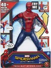 SPIDERMAN TECH SUIT SPIDERMAN B9691