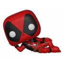 Funko POP! Deadpool Parody - Deadpool Vinyl Figure 10cm FK30850