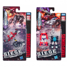 Transformers Generations War for Cybertron: Siege Micromasters Assortment (8) E3420EU41