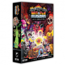 Galda spēle Epic Spell Wars of the Battle Wizards: Duel at Mt. Skullzfyre - EN CZE01233