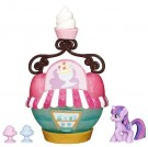 My Little Pony - Friendship is Magic Story Pack - Ice Cream Stand
