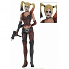 Batman: The Arkham City HARLEY QUINN 1/4 Scale Action Figure 45cm NECA61436