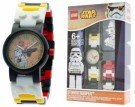 Lego Kids Watch Stormtrooper