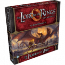 Galda spēle FFG - Lord of the Rings LCG: The Flame of the West Saga Expansion - EN FFGMEC54