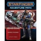 Starfinder Adventure Path: Empire of Bones (Dead Suns 6 of 6) - EN PZO7206