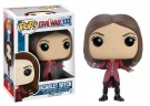 CA:CIVIL WAR - Scarlet Witch Pop! Vinyl Figure
