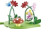 Giochi Preziosi - Ben & Holly – Playset Swing Swing /Toys