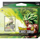 DragonBall Super Card Game Magnificent Collection Broly : Br Ver. - EN BCLDBS2503071