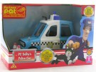 Postman Pat - PC Selby's Police Car - Toy 5029736027872