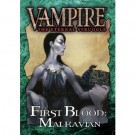Vampire: The Eternal Struggle TCG - First Blood Malkavian - EN BCP018
