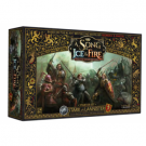 A Song Of Ice And Fire - Stark vs Lannister Starter Set - EN CMNSIF001