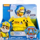 Spin Master - Paw Patrol Basic Vehicles (Rubble's Diggin' Bulldozer) /Toys