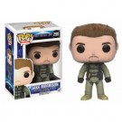 Funko POP! Movies Independence Day 2 Resurgence - Jake Morrison Vinyl Figure 10cm FK9493