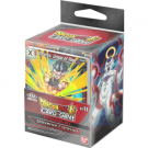DragonBall Super Card Game - Expansion Set BE11: Universe 7 Unison Display (6 Units) - EN 2523818