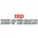 D&D Icons of the Realms: Essentials 2D Miniatures - Sidekick Pack - EN WZK94503