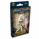 Galda spēle Mage Wars: Academy - Priestess Expansion - EN AWGMWAX01PS