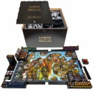Blackfire Lords of Hellas Organizer - Deluxe Box BF09718