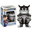 Funko POP! Kingdom Hearts - Pete Black & White Variant Vinyl Figure 10cm limited FK12368