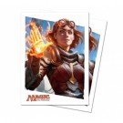 "UP - Sleeves Standard - Magic: The Gathering - Oath of the Gatewatch"" v3"" 86304"