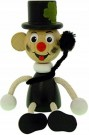 ABA - Medium Chimney Sweeper Sitting Figure /Toys