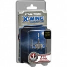 FFG - Star Wars X-Wing: T-70 X-Wing Expansion Pack - EN FFGSWX37