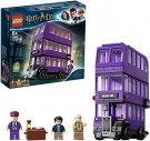 LEGO Harry Potter - The Knight Bus Building Set with Mini Figures /Toys