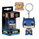 Pocket POP Batman Keychain
