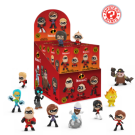Funko Mystery Minis - ??The Incredibles 2 (12 figures random packaged) FK29196