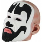 ICP Insane Clown Posse Shaggy 2 Dope Latex Mask NECA33980