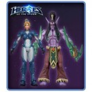 "Blizzard's Heroes Of The Storm Series 1 - 7 Scale Action Figures Assortment (8)"" NECA45400"