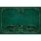 Dragon Shield Play Mat - Green 20104