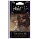 Galda spēle FFG - A Game of Thrones LCG 2nd Edition: In Daznak's Pit - EN FFGGT35