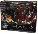 Halo Reach Warthog Vehicle Accessory Gauss Cannon/ Toys