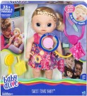 BABY ALIVE ALL BETTER BABY C0957
