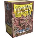 Dragon Shield Standard Sleeves - Fusion (100 Sleeves) 10010