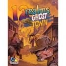 Board Game 12 Realms: Ghost Town MCG030