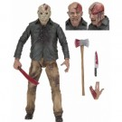 Friday the 13th - 1/4 Scale Action Figure - Part 4 Jason 46cm NECA39718